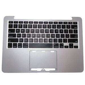 New-Top-Case-keyboard-US-for-MacBook-Pro-A1502-2013-13-034-Retina-661-8154