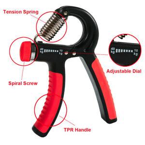 Adjustable-Hand-Grip-Strengthener-Squeezer-Hand-Wrist-Trainer-Resistance-22-88LB