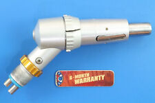 Midwest Shorty Dual Speed Motor Handpiece Usa Dental Two Speed Lowspeed
