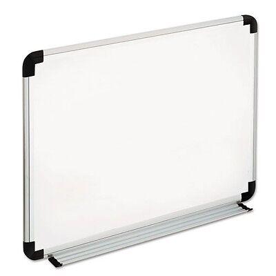 Universal Melamine Dry Erase Marker Board - 43722