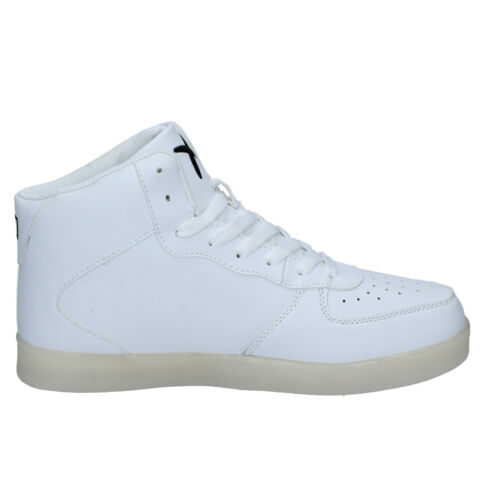 43 Wize En Blanches Eu Ope By890 Homme Cuir 43 Chaussures Baskets vqvHYr8