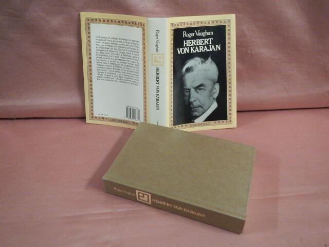 Vaughan Roger HERBERT VON KARAJAN