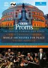 BBC Proms - The UNESCO Concert for Peace From War to Peace 0814337013011 DVD