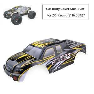 Replaceable-Body-Cover-Shell-For-ZD-Racing-9116-08427-1-8-Off-road-Buggy-RC-Car