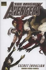Mighty Avengers Volume 4: Secret Invasion Book 2 Premiere HC : Secret Invasion B