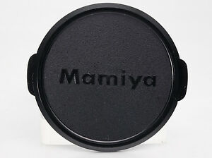 New Mamiya 210-260 Front Lens Cap for 55-300mm Lens