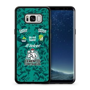 LEON-JERSEY-19-20-RUBBER-PHONE-CASE-GALAXY-S7-S7EDGE-S8-S9-S10-NOTE