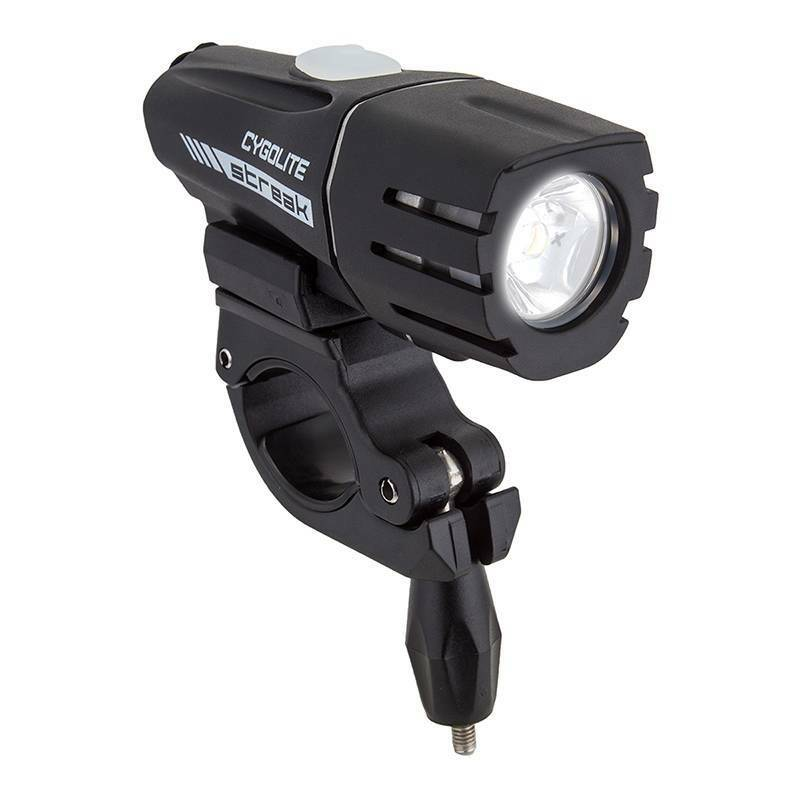 Cygolite Streak 450 USB Bicycle Light