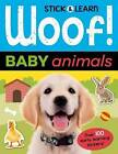Woof! Baby Animals by Nat Lambert (Paperback, 2017)
