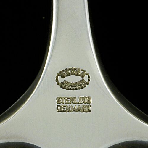 Georg Jensen Silver Child/'s Spoon MY FAVOURITE SPOON