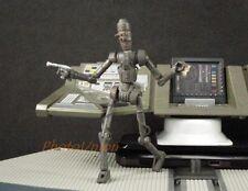 """Hasbro Star Wars 3.75"""" Action-Figur 1:18 IG-88 Assassin Droid 2006 Modell K672"""