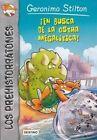 En Busca de La Ostra Megalitica! by Geronimo Stilton (Paperback / softback, 2016)