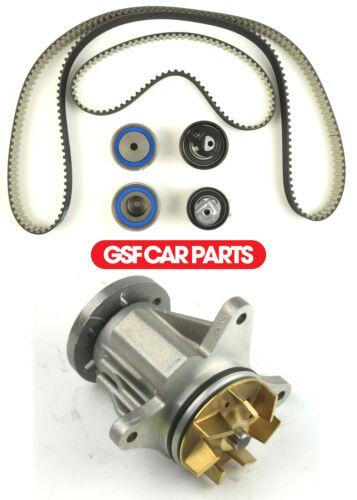 Water Pump /& Timing Cam Belt Set Engine Cooling System For Jaguar XF 3.0 D
