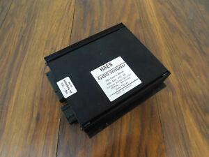 Amplificatore-Porsche-Boxster-986-Fase-Finale-Ampifier-986-645-323-00-Originale