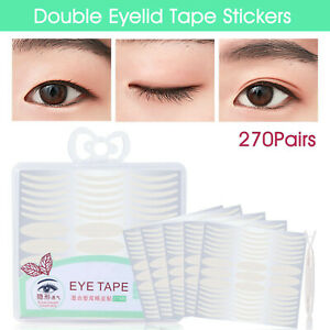 Double-Eyelid-Lift-Tape-Stickers-For-Hooded-Droopy-Mono-eyelids-Invisible-Fiber