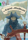 The Legend of Blackbeard: Band 15/Emerald by Thomas Bloor, Philip Reeve (Paperback, 2016)