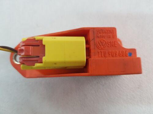 VOLKSWAGEN TOURAN MK1 1T 03-06 AIRBAG IMPACT CRASH SENSOR 1T0909606