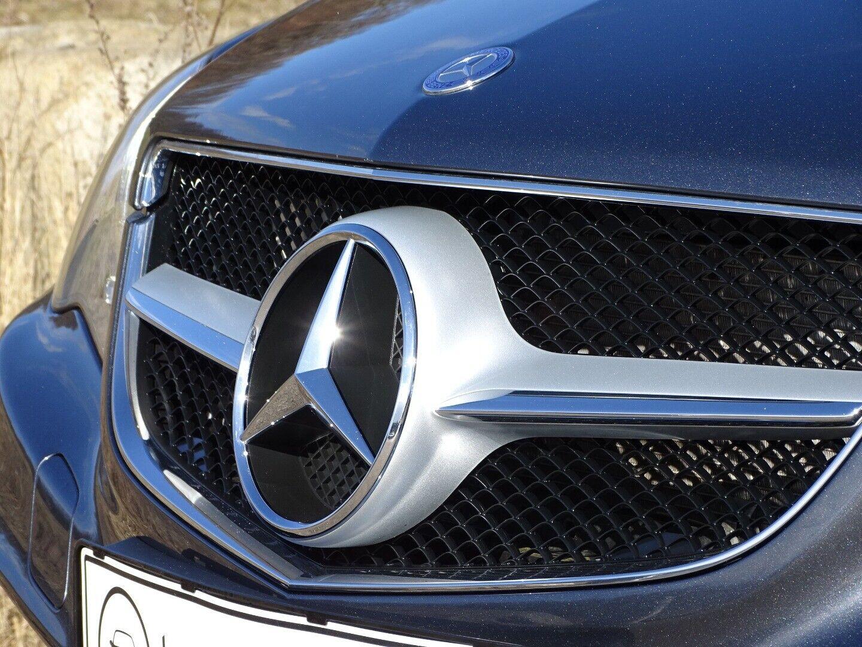 Mercedes E400 3,0 AMG Coupé aut. - billede 19