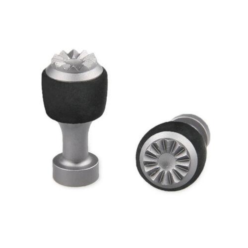 2PCS For DJI Mavic Mini Remote Control Adjustable Alloy Thumb Rocker Stick