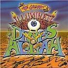 Joe Gallant - Blues for Allah Project (Live Recording, 1996)