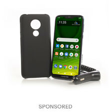 Tracfone Moto G7 Optimo Maxx + 1 Year of Service with 1500 MIN/1500 Text/1500MB