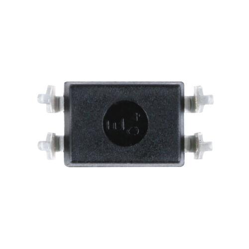 -F DIP-4 Compatible PC817 Isolator Optocoupler Straight Plug EL817 A D B C