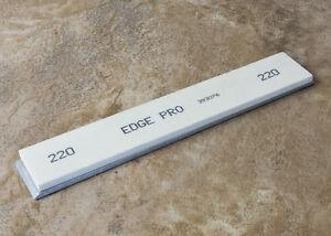 Edge Pro Fine diamond stone Apex and Professional or Hapstone /& TS Prof