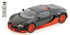 Bugatti Veyron Super Sport - Top-Gear - 2011 - 1:18 Minichamps 519101101