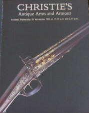 CHRISTIE Antique Arms and Armour – 16th Cen. 40-bore Nuremberg Wheel-Lock Pistol