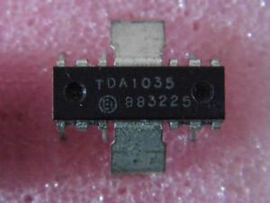 10PCS IC TDA7375 TDA7375A ZIP-15 ST NEUF