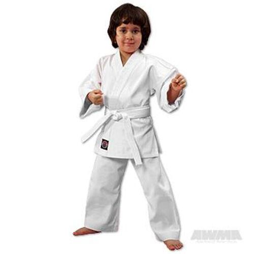 ProForce® 6 oz. Lightweight Karate Student Uniform (Elastic Drawstring)