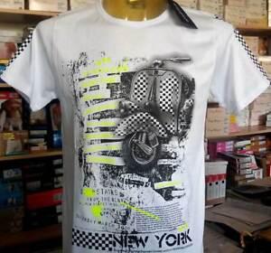 e8c6842d8 La imagen se está cargando Camiseta-hombre-Nunca-manga-corta-cuello-de- tortuga-
