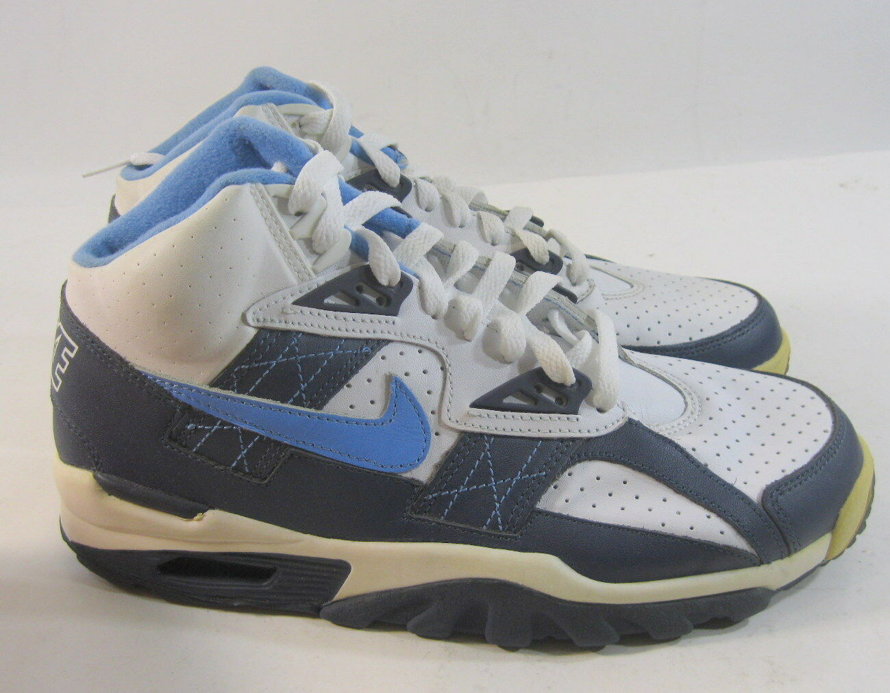 Nike Air Trainer Sc Men Shoes 302346-441 -Size 8.5