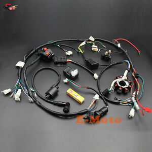 250cc Wiring Harness - Wiring Diagram 500 on 200cc enduro dirt bike, lightest 250 dirt bike, zongshen 200 dirt bike, ktm electric dirt bike, ktm 70cc dirt bike, zongshen 125cc dirt bike black, baja warrior 90cc dirt bike, ktm 450cc dirt bike, baja 150cc dirt bike, zongshen motorcycle, loncin 110 dirt bike,