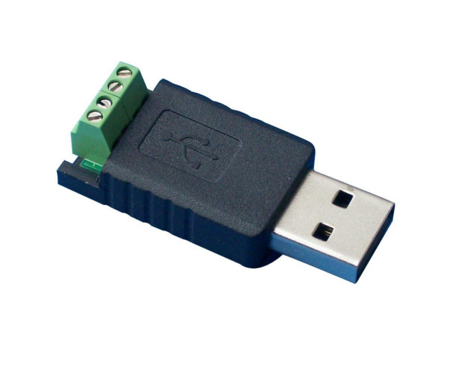 USB to RS485 Converter Modbus BACNet BMS Arduino Raspberry PI Solar  Inverter #17