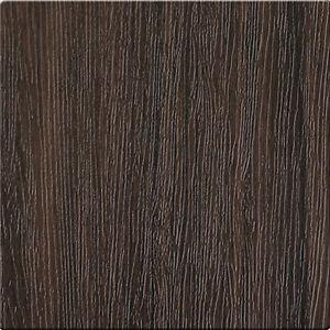 Dark Brown Wood Look Wallpaper For Wall Self Adhesive
