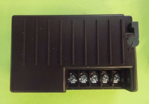 Hunter ICM-400 4 Station Expansion Module for ICC Irrigation Controllers @17