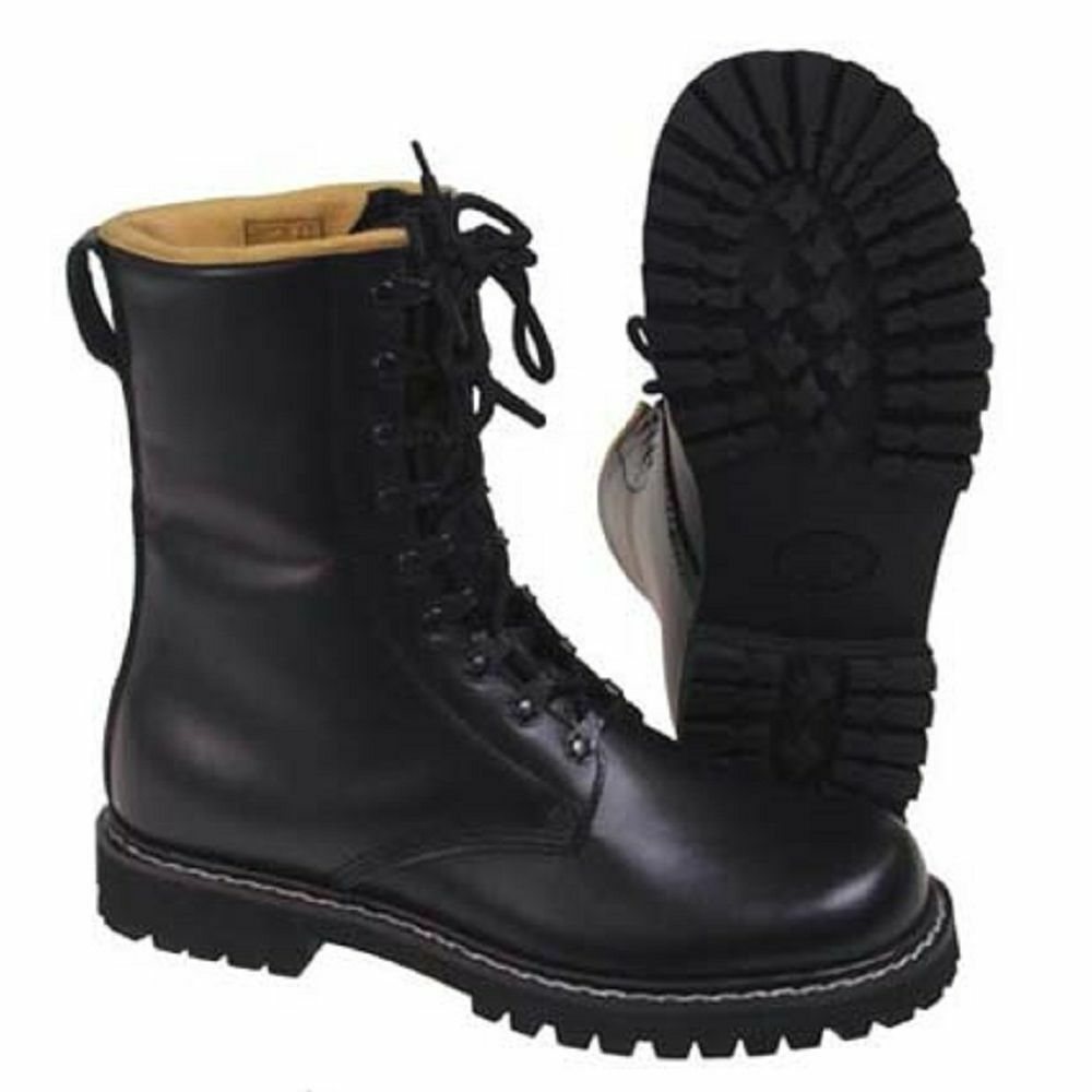 MFH BOOTS combat boots boots man woman army fighting combat boots 18135