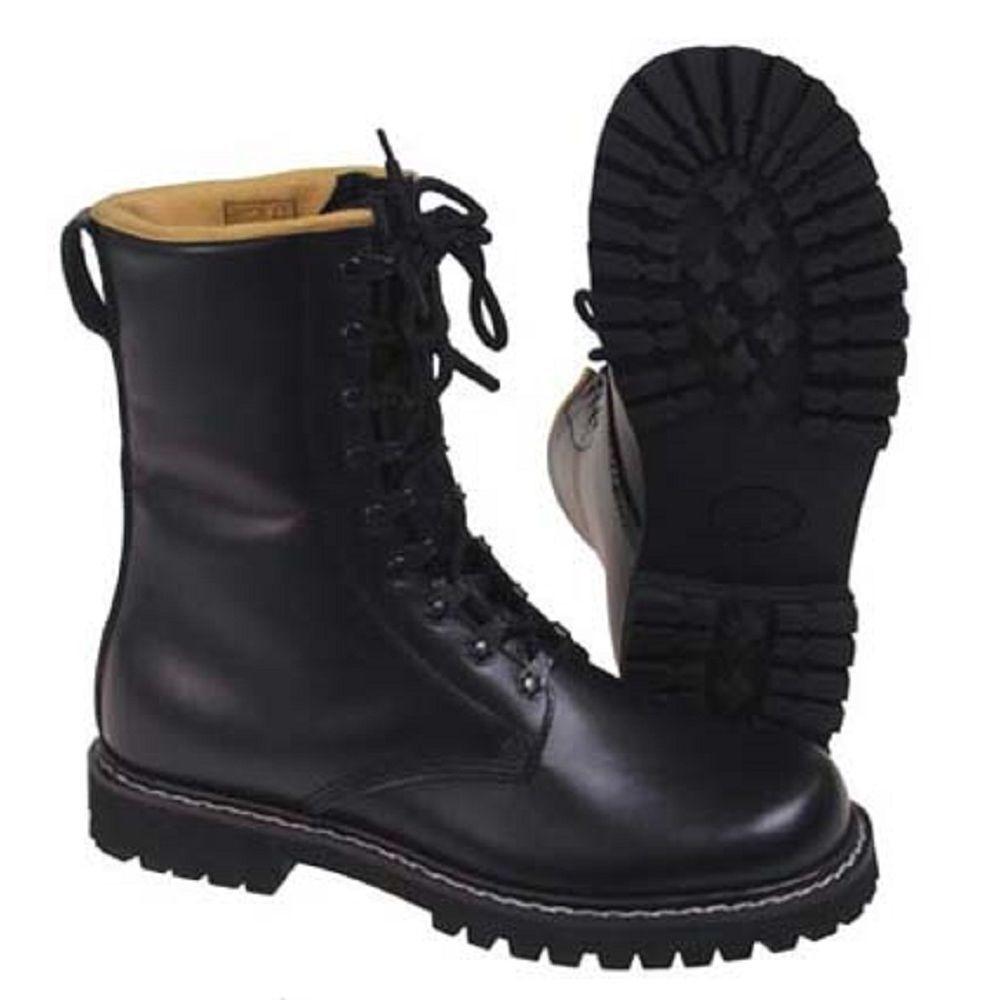 vendita con alto sconto MFH Stivali Anfibi Scarponi uomo donna militari combattimento COMBAT stivali stivali stivali 18135  design unico