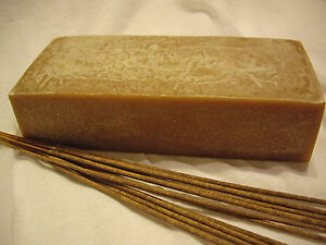 2lb-Natural-Soap-Scented-Organic-Shea-Butter-Fresh-Handmade-Good-Earth-Spa