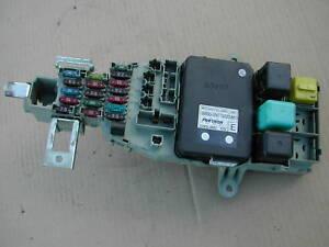 rover 600,98, diesel, fuse box   ebay  ebay