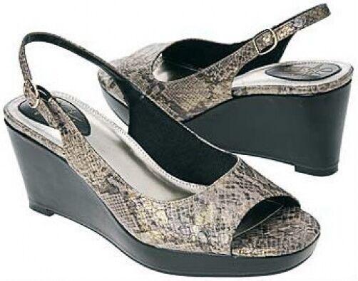 Skechers 38635 NVY Women&#039;s CALI: MEDITATION-STU<wbr/>DIO KICKS Sandals