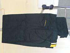 Formula 1 original official BNWT race team trousers Caterham F1 crew - 34R
