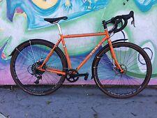 SOMA Wolverine 54cm Gravel / Adventure / Touring Complete Bike