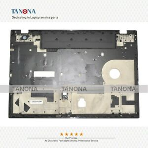 Compatible Replacement for Lenovo Thinkpad T580 P52S Palmrest Upper Case Keyboard Bezel KB W//FPR 01YR480