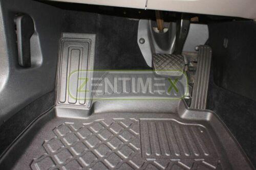 3d-tpe Caoutchouc Tapis De Sol Pour VW Volkswagen Passat R-Line b7 3c//36 Limousin 62 Design