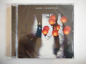 SOJO-GLIDER-MAN-SLEEPS-TO-FORGET-CD-ALBUM-NEUF-PORT-GRATUIT