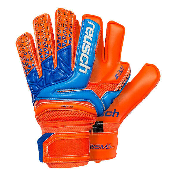 Reusch Prisma Pro M1 Ortho Tec Junior Goalkeeper Glove