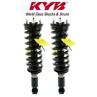 Pair Set of 2 Front Struts /& Coil Springs Kit For Chevy Colorado GMC Canyon KYB