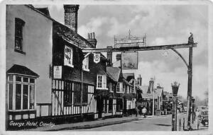 Crawley-The-George-Hotel-West-Sussex